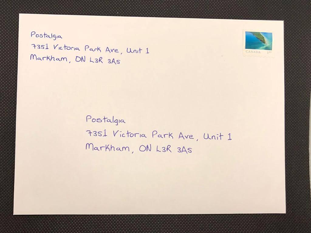 Envelope123